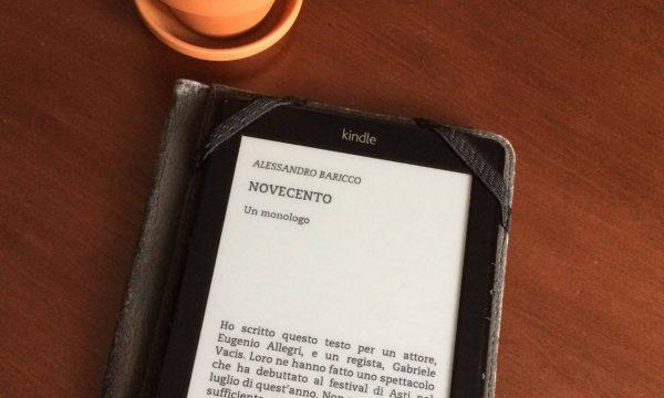 Novecento. Un monologo – Alessandro Baricco