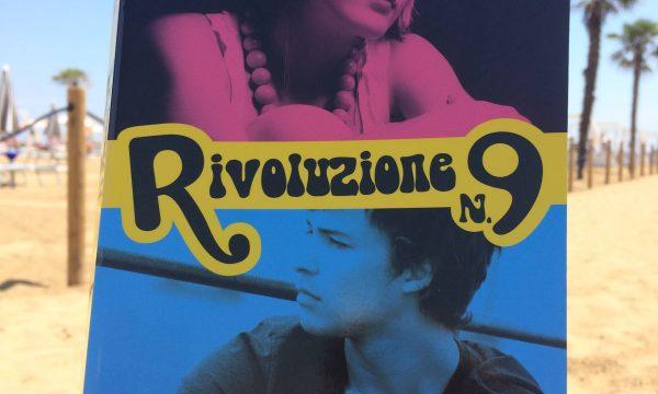 Rivoluzione N. 9 – Silvio Muccino & Carla Vangelista