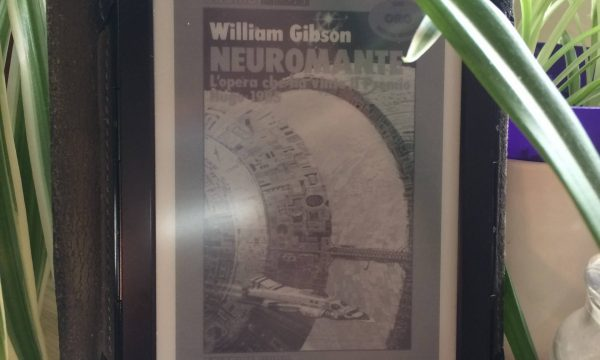 Neuromante – William Gibson