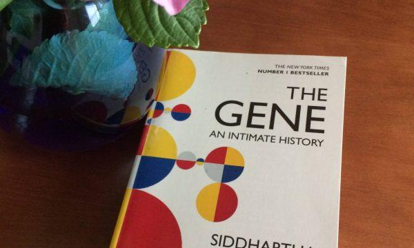 The Gene – Siddhartha Mukherjee