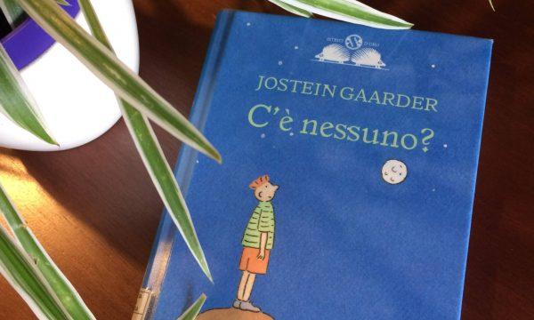 C'è nessuno? – Jostein Gaarder
