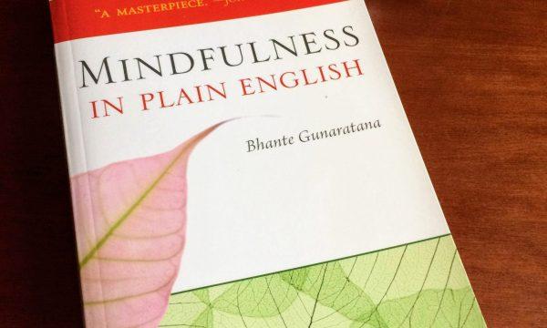 Mindfulness in plain English – Bhante Gunaratana