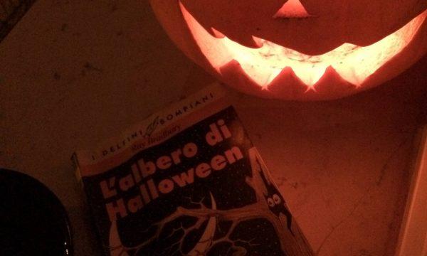 L'albero di Halloween – Ray Bradbury