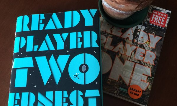 Ready Player Two – Ernest Cline
