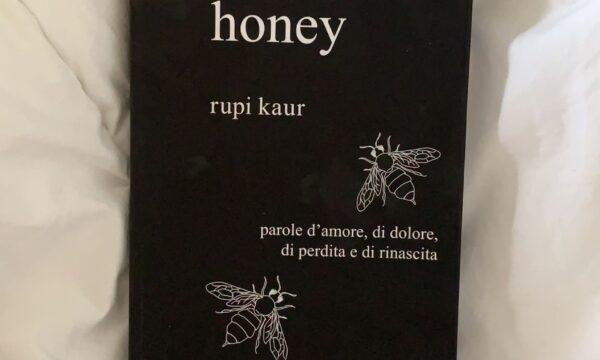 milk and honey – Rupi Kaur