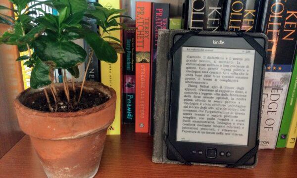 Ebook o libri di carta?