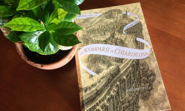 Gli scomparsi di Chiardiluna – Christelle Dabos