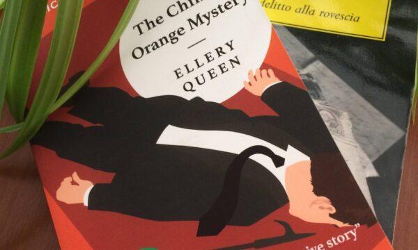 Delitto alla rovescia – Ellery Queen