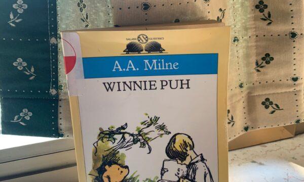 Winnie Puh di A. A. Milne
