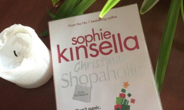 I love shopping a Natale – Sophie Kinsella
